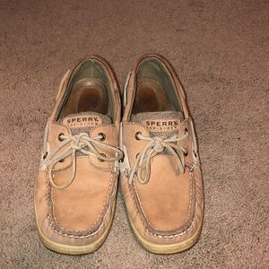 Sperry's Boat Shoes